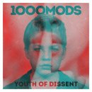 1000MODS - Youth Of Dissent (black) 2LP