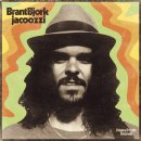 BJORK, BRANT - Jacoozzi CD