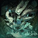 ABOLETH - Benthos (white/green marbled) LP