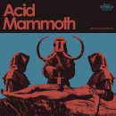 ACID MAMMOTH - Acid Mammoth (blue/red/splatter - 150...
