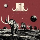 ACID MAMMOTH - Caravan (red/black/splatter - 150 copies...