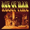 AGE OF MAN - About Time CD