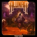ALUNAH - Violet Hour (splatter - 250 copies) LP
