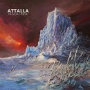 ATTALLA - Glacial Rule CD