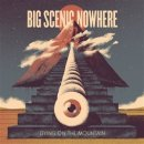 BIG SCENIC NOWHERE - Dying On The Mountain (colour) LP