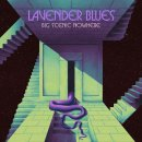 BIG SCENIC NOWHERE - Lavender Blues EP (yellow/purple...
