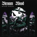 BIRNAM WOODS - Wicked Worlds (purple/blue/white marbled)...