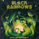 BLACK RAINBOWS - Stellar Prophecy CD