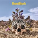 BJORK, BRANT - Jalamanta (250 copies - white splatter...