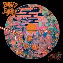 BURIED FEATHER - Cloudberry Dreamshake (black) LP