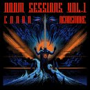 CONAN / DEADSMOKE - Doom Sessions Vol.1 (orange/blue...