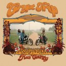 CRYPT TRIP - Haze County (splatter) LP