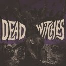 DEAD WITCHES - Ouija (splatter) LP