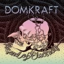 DOMKRAFT - The End Of Electricity (oxblood red) LP...