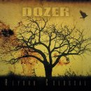 DOZER - Beyond Colossal (black) LP *SLEEVE DAMAGE: SPLIT...