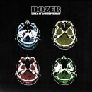 DOZER - Call It Conspiracy CD