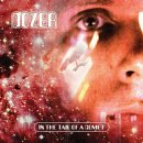 DOZER - In The Tail Of A Comet CD