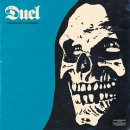 DUEL - Fears Of The Dead (splatter) LP