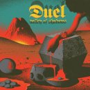 DUEL - Valley Of Shadows (splatter) LP