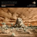 EARTHLESS - Live In The Mojave Desert, Vol. 1 CD