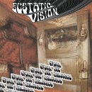ECSTATIC VISION - Under The Influence (splatter) LP