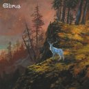 ELBRUS - Elbrus (green) LP