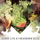 "ELDER - Live At Roadburn 3x10"" (+CD)"