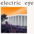 ELECTRIC EYE - From The Poisonous Tree LP