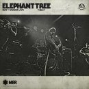 ELEPHANT TREE - Day Of Doom Live (dark green) LP
