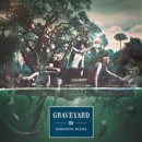 GRAVEYARD - Hisingen Blues (black) LP