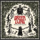 GREEN LUNG - Woodland Rites (green/black marbled) LP