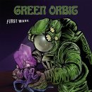GREEN ORBIT - First Wave (purple) LP