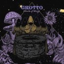GROTTO - Circle Of Magi CD