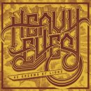 HEAVY EYES, THE - He Dreams Of Lions (clear) LP