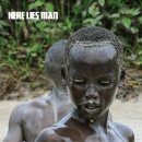 HERE LIES MAN - Here Lies Man CD
