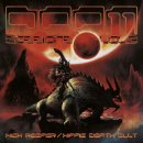 HIPPIE DEATH CULT / HIGH REEPER - Doom Sessions Vol. 5 CD