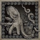 HUMULUS - The Deep (deep blue + white splatter) LP...