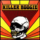 KILLER BOOGIE - Detroit (splatter) LP