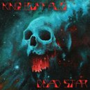 KING BUFFALO - Dead Star (red) LP *SLEEVE DAMAGE*