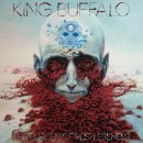 KING BUFFALO - The Burden Of Restlessness CD