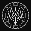 MODERN WITCHCRAFT - Modern Witchcraft (red/black...