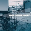 MOS GENERATOR - Spontaneous Combustions (white/blue...