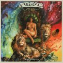 MOTHERSHIP - High Strangeness (red) LP