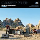 MOUNTAIN TAMER - Live In The Mojave Desert, Vol. 5 CD