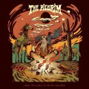 PILGRIM, THE - From The Earth To The Sky And Back (black) LP