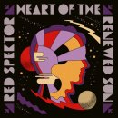 RED SPEKTOR - Heart Of The Renewed Sun (gold) LP