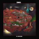 SABEL - Re-Generation (green) LP