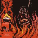 SALEM MASS - Witch Burning (red) LP