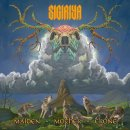 SIGIRIYA - Maiden Mother Crone (green) LP