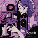 SOMNURI - Nefarious Wave CD